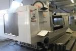 Machining center Haas VF 11-50 HE