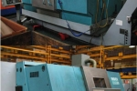 CNC turning and milling center Index G300 Ratio Line