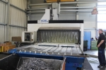Processing center in XL format Edel Koordimatic XL 4020