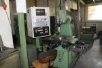 Sachsman Stossmaschine Syncron 225